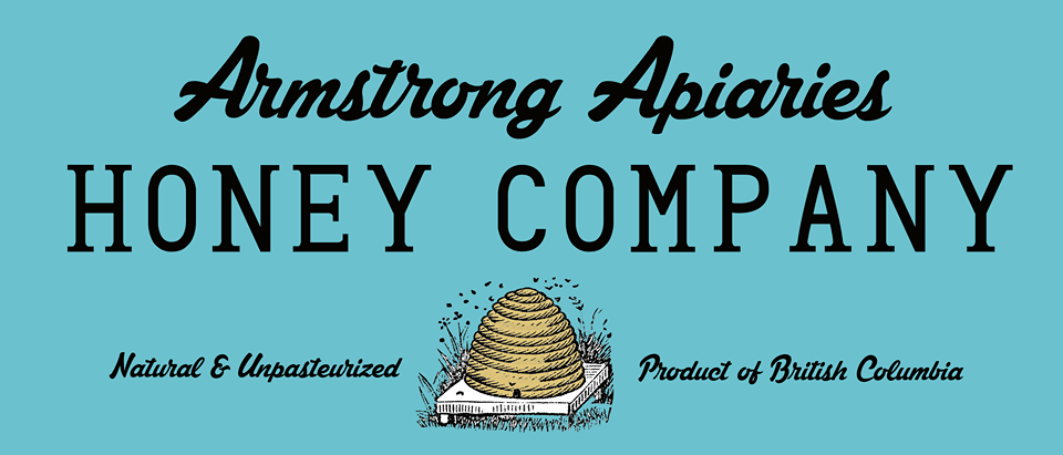 armstrong apiaries honey company